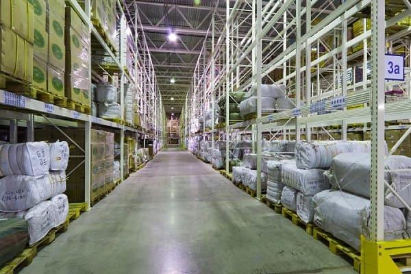 Страховые программы для складов и товарных запасов