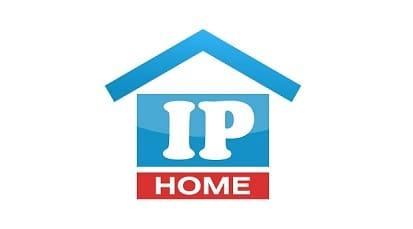 Личный кабинет IP-Home