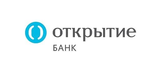 Личный кабинет банка Открытие
