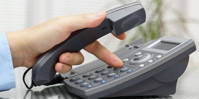 Телефон горячей линии Росреестра