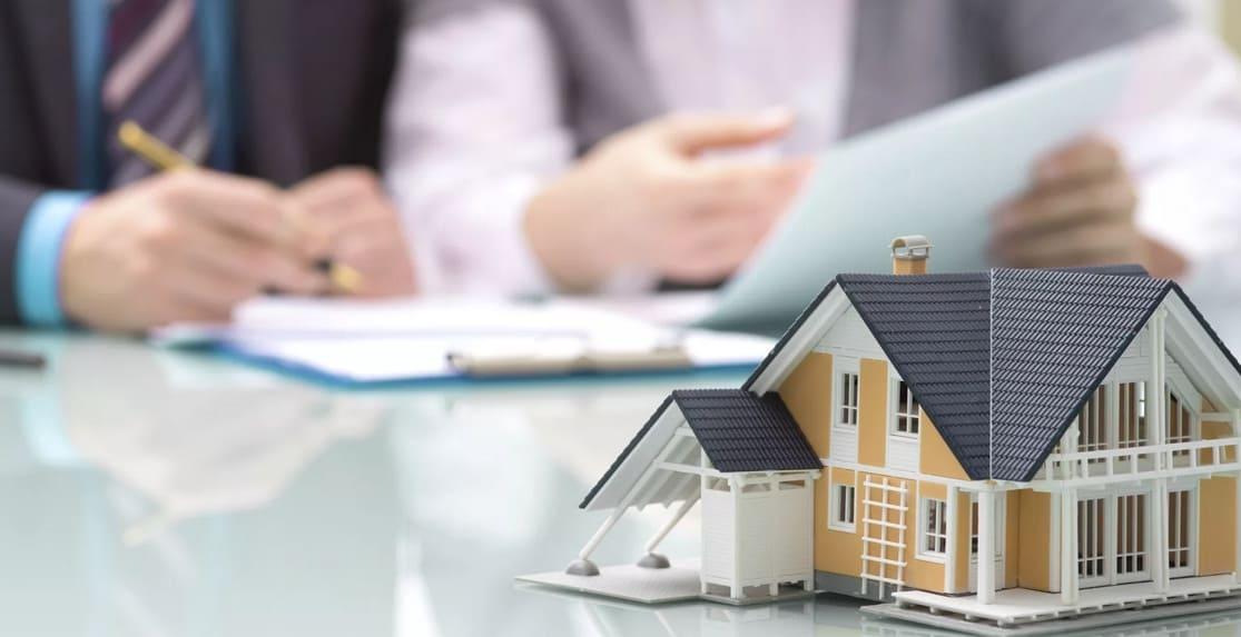 Ипотечный кредит на строительство жилого дома