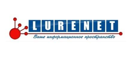 LURENET - личный кабинет провайдера