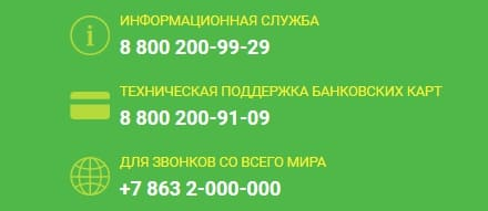 онлайн калькулятор кредитной карты центр инвест