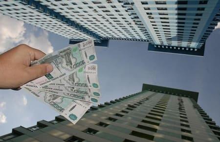 ЦБ РФ – банковская система будет финансировать застройщиков