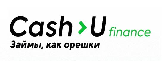 Cash U: вход в личный кабинет