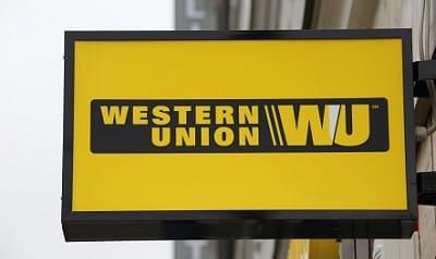 Компания Western Union ограничила размер заграничных переводов