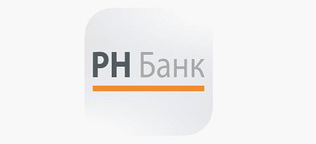 РН Банк - личный кабинет