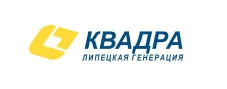 Квадра Липецк - личный кабинет