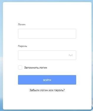 НОКССБАНК - личный кабинет