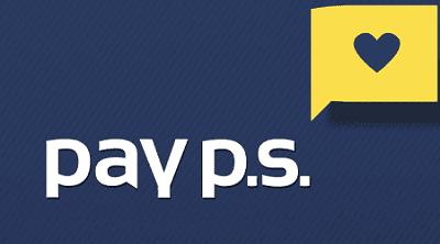 Pay PS (Пайпс) - личный кабинет