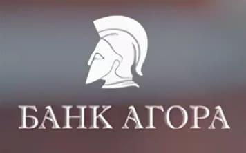 Банк Агора - личный кабинет
