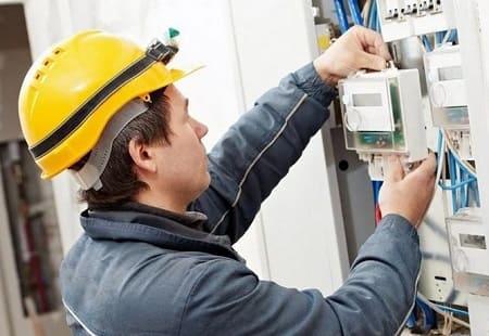 Стоимость замены электрических счетчиков Мосэнергосбыт