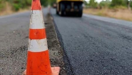 Закрытие дорог для грузовых автомобилей в 2020 году на просушку
