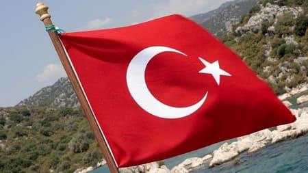 Есть ли коронавирус в Турции?