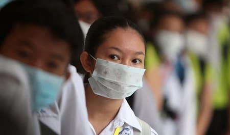 Главные симптомы коронавируса у человека в 2020 году