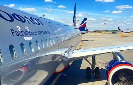 Как вернуть билет на самолёт «Аэрофлота» обратно