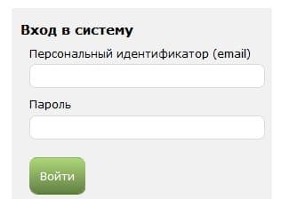 КИАС РФФИ - вход в личный кабинет