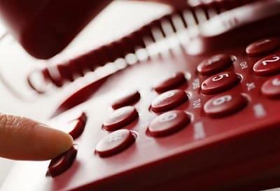 Телефон горячей линии Президента РФ