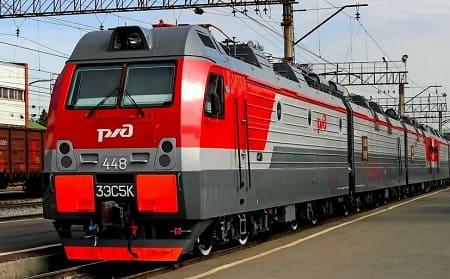 Правила возврата билетов на поезд РЖД