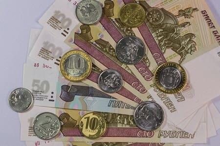 Российские банки уменьшили кредитование населения наличными на 2,5%